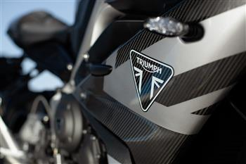 DAYTONA Moto2TM 765 LIMITED EDITION