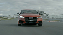 After the successful launch of the Women's driving experience in 2018, Audi Australia has launched a new and extended course, with increased track time, as part of the highly acclaimed Audi driving experience program.  The special program is designed exclusively for women who want to experience the extraordinary performance of Audi S and RS performance vehicles at an even higher level and in a comfortable environment...