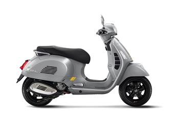 2019 Vespa GTS Super Tech 300 HPE