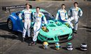 Falken Convinces at 24 Hours Nürburgring