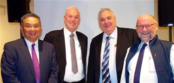 Society of Automotive Engineers – Australasia (SAE-A) Board