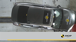 ANCAP, Australasia's independent authority on vehicle safety, has commended the safety specification and safety performance of the newly released Lexus ES300h – achieving 5 star ANCAP safety rating.