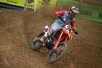 Adelaide ace set to take it to the best at Australian Supercross round in Port Adelaide