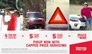Mahindra Introduces Capped Price Service Program for Next Generation PikUp