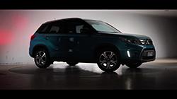 2015 Suzuki Vitara 30sec Television commercial.