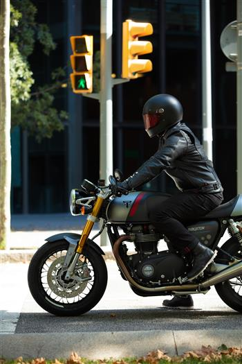 2020 Triumph Thruxton RS