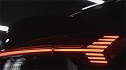 Even if you can't be there, you don't have to miss a thing: you can watch the November 20 world premiere of the Audi e-tron Sportback in Los Angeles online...