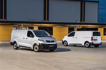 2019 Peugeot Expert LCV
