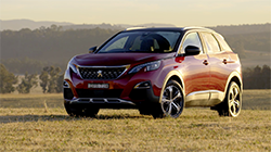 PEUGEOT'S all-new and highly-anticipated 3008 SUV, the latest player in a rapidly growing category, will be an important arrival on the Australian market.