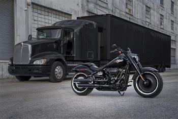 2020 Harley-Davidson Fat Boy® 30th Anniversary Limited Edition