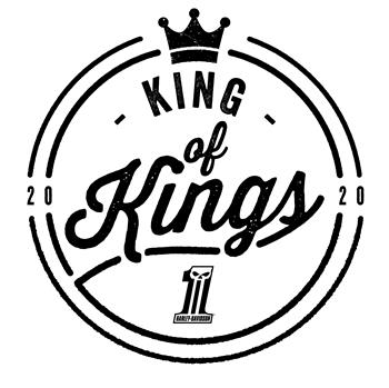 Harley-Davidson King Of Kings The Ultimate Custom Battle