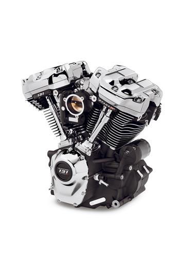 Harley-Davidson  Screamin' Eagle® Milwaukee-Eight® 131 Crate Engine