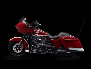 2020 Harley-Davidson® Road Glide® Special Edition Two-Tone Paint Option