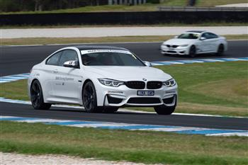 BMW Driving Experience reaps the benefits of Potenza S007A switch