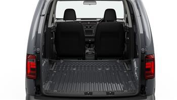 2020 Volkswagen Limited-Run Caddy Urban Edition