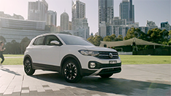 2020 Volkswagen T-Cross Life B Roll