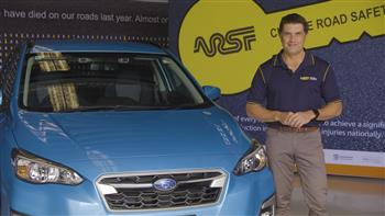 Subaru Australia Joins Forces With The Australian Road Safety Foundation To Save Lives