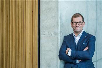 Markus Duesmann Audi CEO