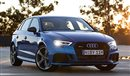 The Audi RS 3 returns to Australia, sharper than ever before