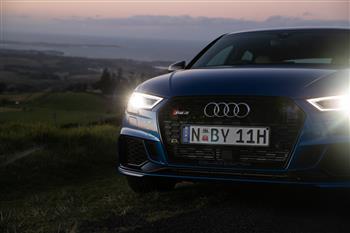 2020 Audi RS 3 Sportback