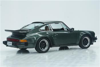 1977 Porsche 911 Turbo 3.0 coupe