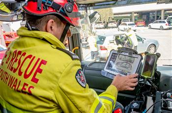 ANCAP RESCUE app launched to protect first responders and save lives