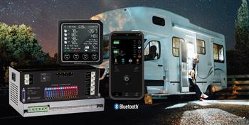 Projecta Intelli-RV PM300-BT includes Bluetooth