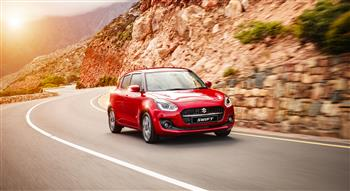 2020 Suzuki Swift Series II