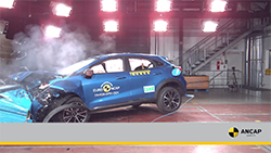 Australasia's independent vehicle safety authority, ANCAP SAFETY, has today published a 5 star ANCAP safety rating for the Ford Puma upon its arrival to local shores.