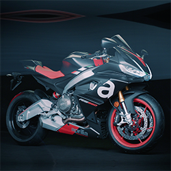 Aprilia RS 660 has been one of the most anxiously awaited motorcycles since its first appearance, as a concept, in November 2018, when it revealed a brand new idea of sportiness, no longer bound strictly to the power specs, but defined by the ratio between exuberant and easy-to-manage engine performance, a chassis architecture par excellence and the light weight of the vehicle.