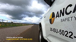 Australasia's independent vehicle safety advocate, ANCAP SAFETY, has today launched a national community awareness campaign demonstrating how the presence of two key vehicle safety technologies – autonomous emergency braking (AEB) and lane support systems (LSS) – can help turn a potentially negative outcome into a positive one.