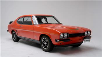 1974 Capri RS3100