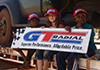 To the middle and back - GT Radial performs in the desert