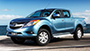All New Mazda BT-50 - Full Kit