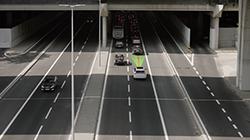 2021 SKODA OCTAVIA Traffic Jam Assist Preview