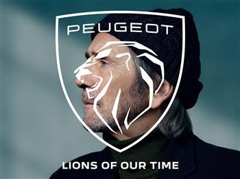 The Peugeot Lion Roars Louder