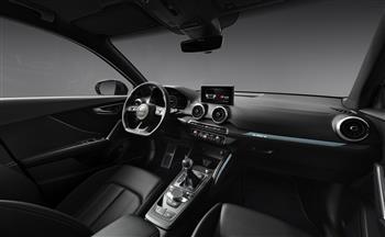 2021 Audi SQ2