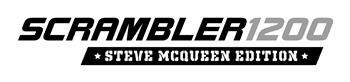 2021 Triumph Scrambler 12 Steve McQueen Limited Edition
