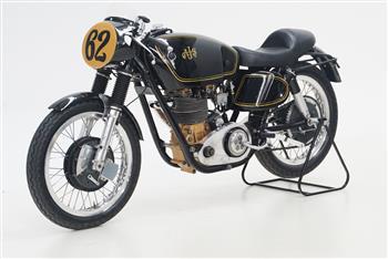 1949 AJS 350CC 7R