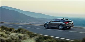 Global Reveal: Citroën C5 X