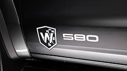 Amarok W580S B-Roll footage.
