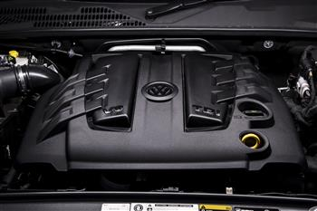 2021 Volkswagen Amarok W580S