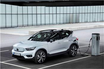 Volvo XC40 Recharge Pure Electric Australian pricing revealed