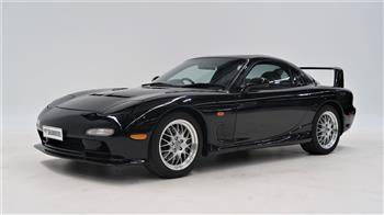 1995 Mazda RX-7 SP Coupe