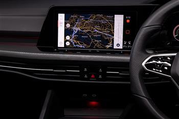 2021 Volkswagen Mark 8 Golf GTI