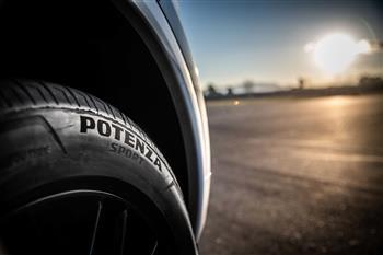 Flagship Bridgestone POTENZA Sport Launches as Already Proven Performer