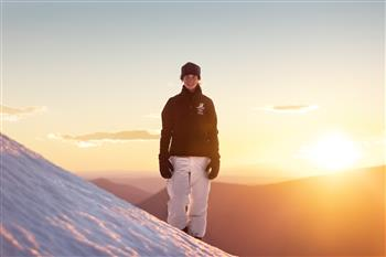 Winter Olympian Tess Coady teams up with Bridgestone Australia, building on efforts to inspire our next generation of athletes