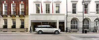 Range Rover Autobiography Gen 4