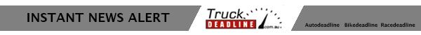 Truckdeadline