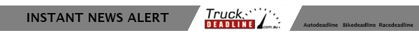 News from Truckdeadline